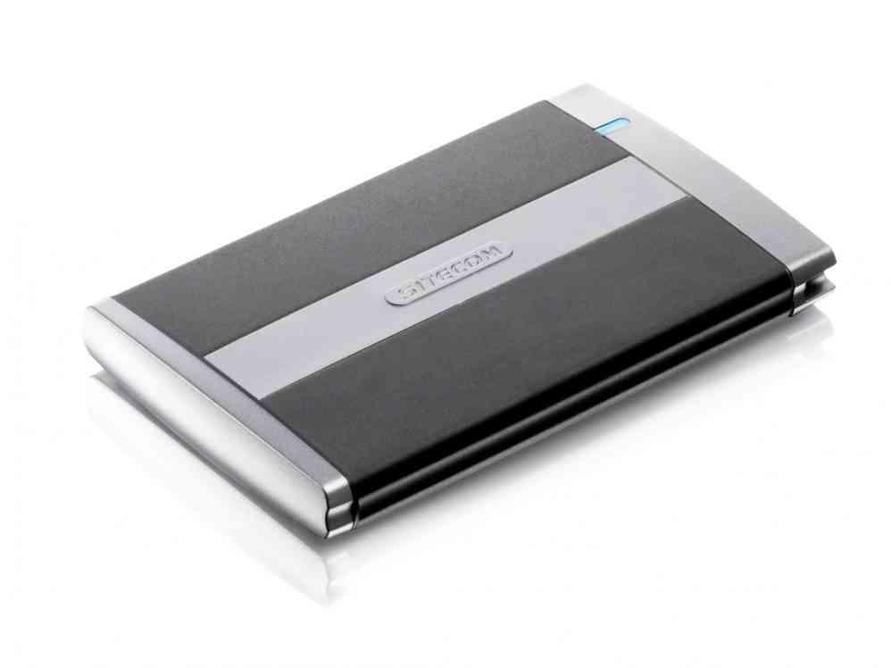 Sitecom Md-290 Disco Duro Externo