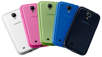 Samsung Protective Cover Verde