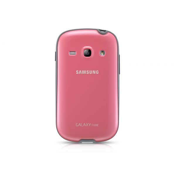 Samsung Cover Galaxy Fame Ef-ps681bpegww