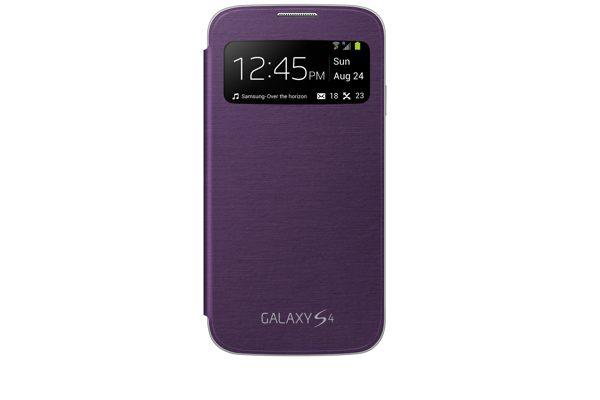 Samsung Ef-ci950b Violeta