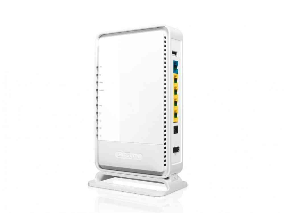 Router Wifi Sitecom X7 Ac1200