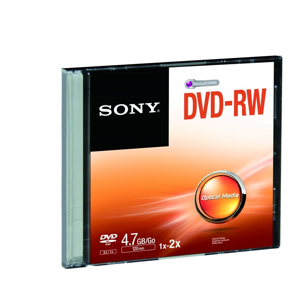 Sony Dmw47ss Dvd Regrabable