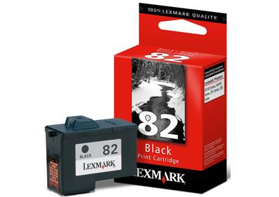 Lexmark 82