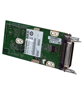 Ver Lexmark Parallel 1284-B Interface Card