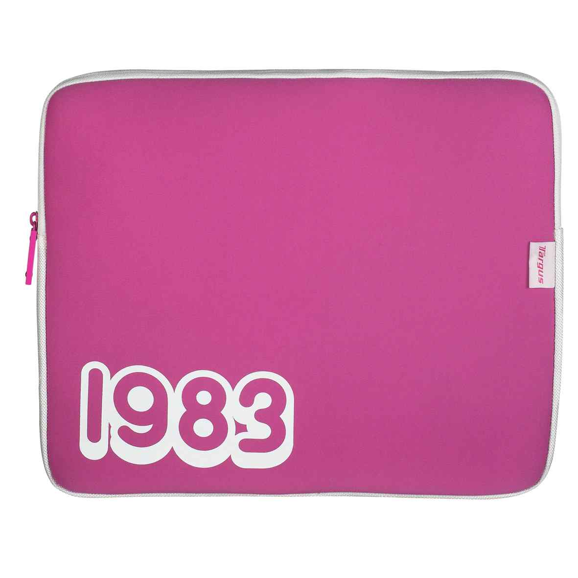 Targus Retro Laptop 154 Skin Pink
