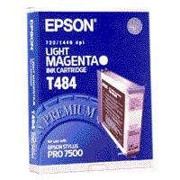 Epson Ink Cart Light Magenta 110ml F Sp7500