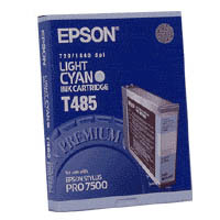 Epson Ink Cart Lightcyan 110ml F Sp7000 Sp7500