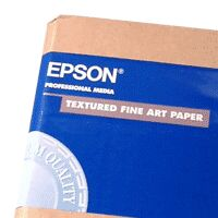 Epson 24x15m Textured Fine Art Paper Roll