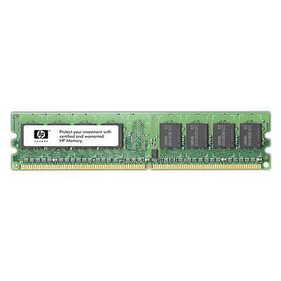 Dimm Hp De 8 Gb  1 X 8 Gb  Ddr3 A 1333 Mhz Registrado Ecc