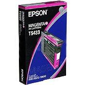 Epson Ink Cart Magenta 110ml F Stylus Pro 7600