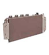 Unid Distribucion Aliment Modular Solo Nucleo Alto Voltaje Hp 40a