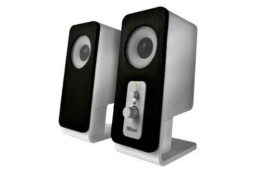 Trust Soundforce Portable
