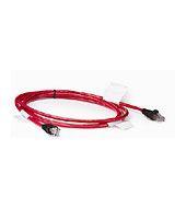 Hp 263474-b22 Cable Kvm Cat5e Utp 6  Pack De 8