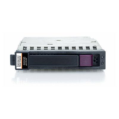 Unidad De Disco Duro Fibre Channel Hp Eva M6412a De 600 Gb 15000 Rpm