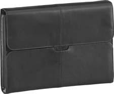 Targus 156 Hughes Leather Laptop Slipcase Tes004eu-50