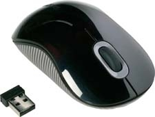 Targus Wireless Comfort Laser Mouse Amw51eu