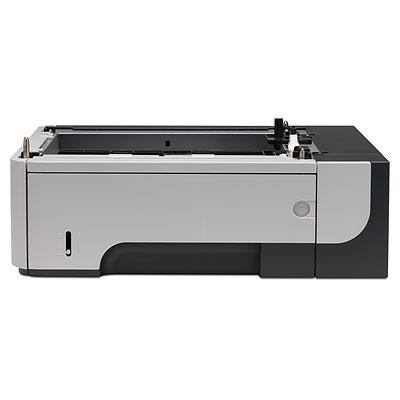 Bandeja de papel de 500 hojas HP Color LaserJet