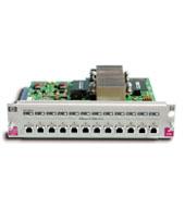 Modulo Xl 12p 100-fx Mtrj De Conmutador Procurve Hp J4852a