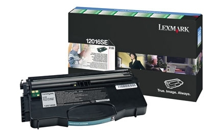 Ver Lexmark Return Program Toner Cartridge for E120n
