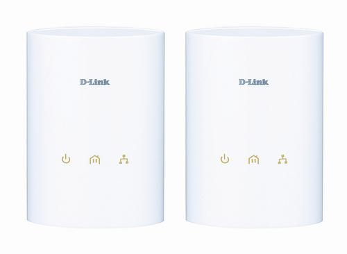 D-link Dhp-307av