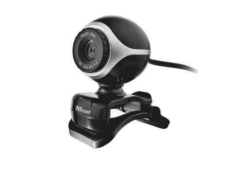 Ver Trust Exis Webcam