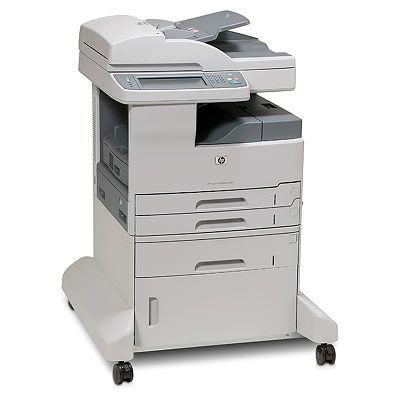 Impresora Multifuncional Hp Laserjet M5035x