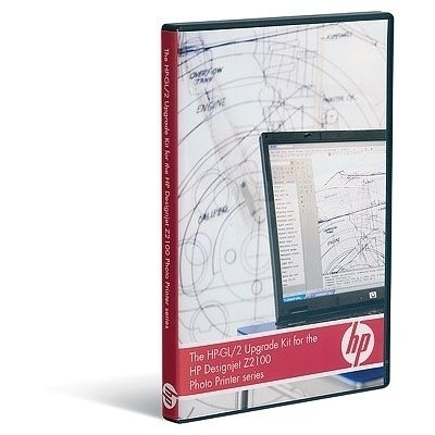 Ver Hp Kit de actualizacion HP-Gl