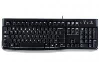 Ver Logitech K120