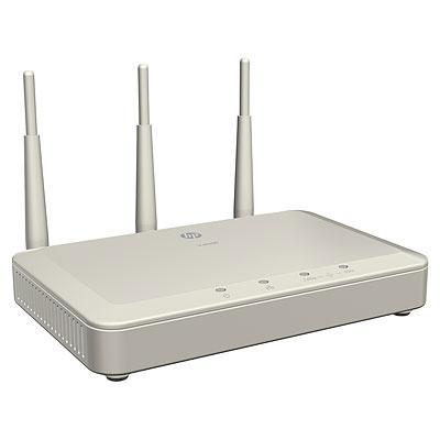 Hp V-m200 Single Radio Dual Band 80211n Access Point  Ww