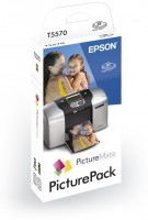 Epson T557 -  Lc Lm C M Y B  Multipack