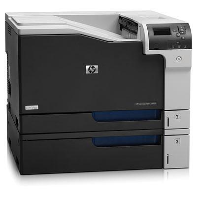 Impresora Hp Color Laserjet Enterprise Cp5525n