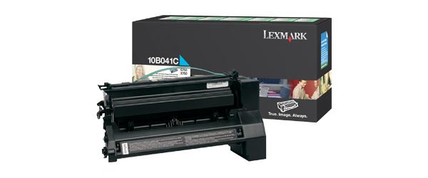 Lexmark Toner 10b041c