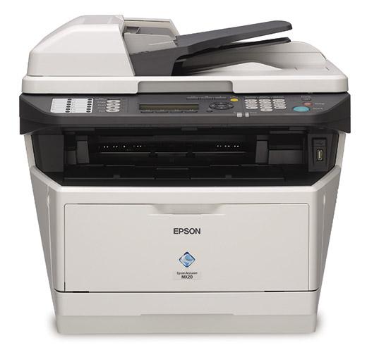 Epson Aculaser Mx20dnf
