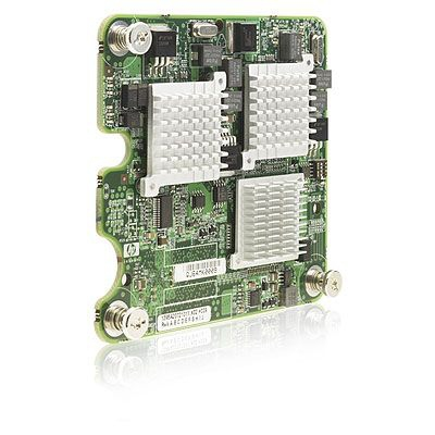 Adaptador De Servidor Hp Nc325m Pci Express Quad Port Gigabit