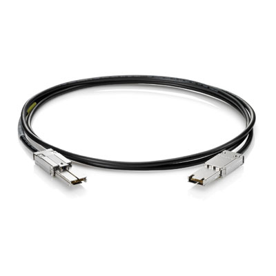 Cable Externo Hp Mini Sas  2 M