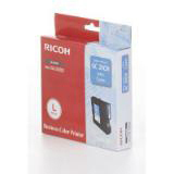 Ricoh High Yield Print Cartridge Cyan 23k