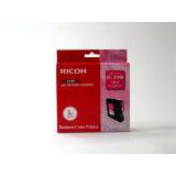 Ricoh High Yield Gel Cartridge Magenta 23k