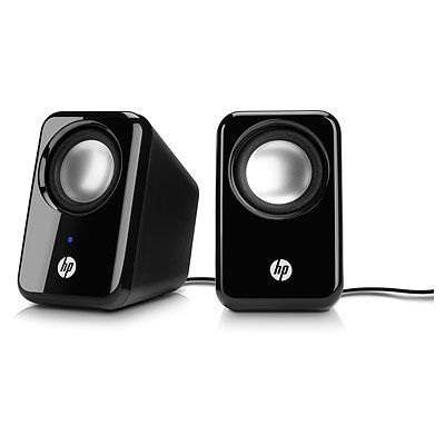 Altavoces Multimedia Hp 20
