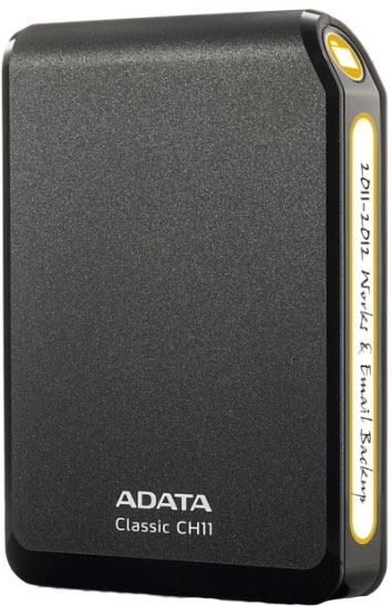 A-data Ch11 Portable Usb 30 500gb