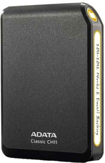 A-data Ch11 Portable Usb 30 750gb
