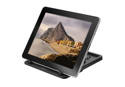 Trust Portable Lightweight Stand For Tablets