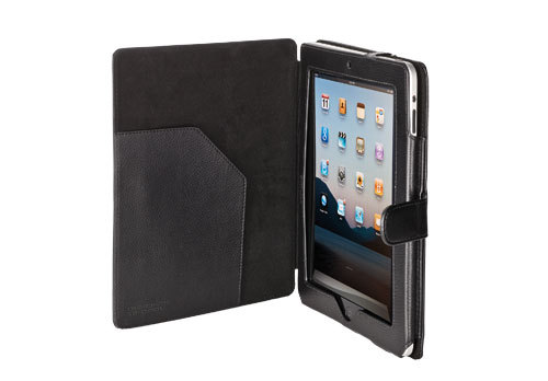 Trust Protective Folio Case For Ipad 2