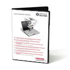 Toshiba Servizio 3 Anni Di Data Recovery Ed Estensione Della Garanzia Standard Per Notebooks