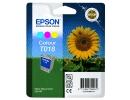 Epson T018 Ink Cartridge 3 Colour