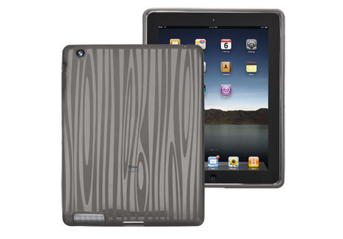 Ver Trust Silicone Skin for iPad 2