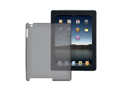 Trust Hardcover Skin For Ipad 2