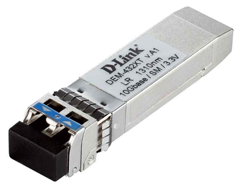 Ver D-Link DEM-432XT