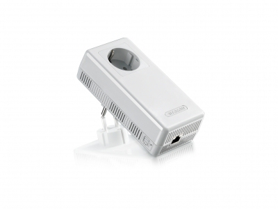 Sitecom Homeplug 500 Mbps Plus Socket