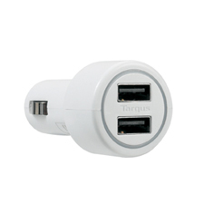 Targus Dual Usb Car Charger