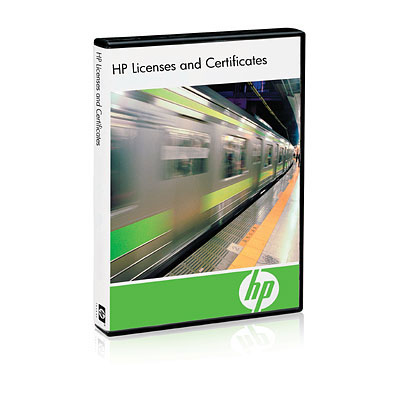 Licencia De Hp Esl G3 Secure Manager
